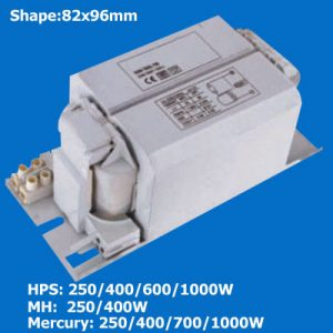 HID Lamp Ballast for HPS/MH/HPM