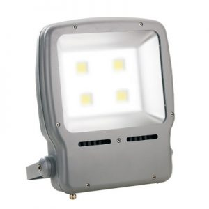 china led flood luminaire