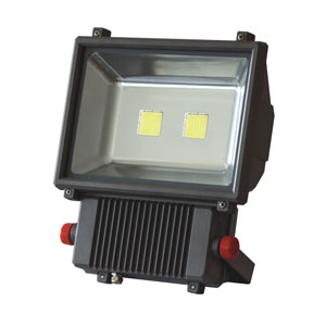 china led external luminaire
