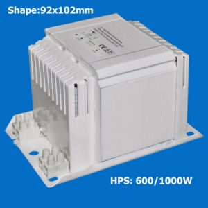 1000W High Pressure Sodium Lamp Ballast 866304