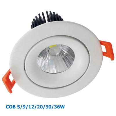 COB LED Spotlights from china