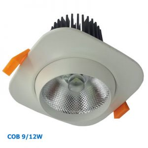 COB LED Spot lighting