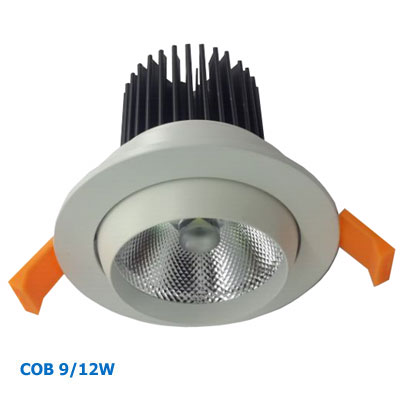 COB LED Spot lamp