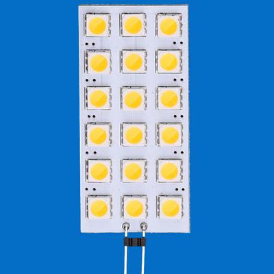 G4 LED Luminaire