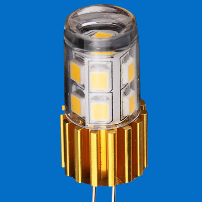 G4 LED lighting