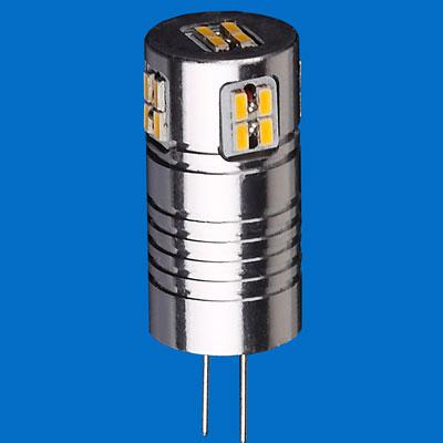 Metal Material G4 LED lighting